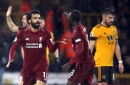 Liverpool FC vs Wolverhampton Wanderers LIVE - Score and goal updates from Anfield