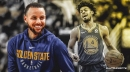 Warriors' Stephen Curry praises Quinn Cook for huge Game 6 minutes after Curry got in foul trouble