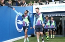 Man City manager Pep Guardiola explains Riyad Mahrez selection for Brighton clash