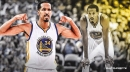 Shaun Livingston gets emotional after magical Game 6 win