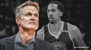 Steve Kerr in awe of how Shaun Livingston has fought through injury frustrations