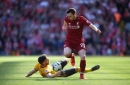 Liverpool FC 2-0 Wolverhampton Wanderers - How the players rated