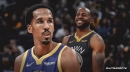 Warriors' Shaun Livingston thinks Andre Iguodala 'could play another 5 years'