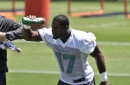 Following arrests, Walton gets another chance with Dolphins