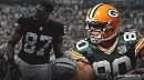 Saints to 'brush off' Jimmy Graham plays for Jared Cook