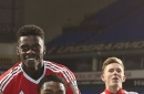 Manchester United give updates on Axel Tuanzebe and Dean Henderson futures
