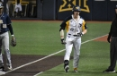 West Virginia Baseball Moves Up In Polls
