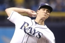 Sports Day Tampa Bay podcast: Rays lose series, and pitcher Tyler Glasnow