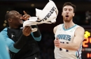 It was a season full of peaks and valleys for Frank Kaminsky
