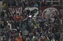 Colorado Rapids ask fans to remove Antifa flag from game vs. Real Salt Lake