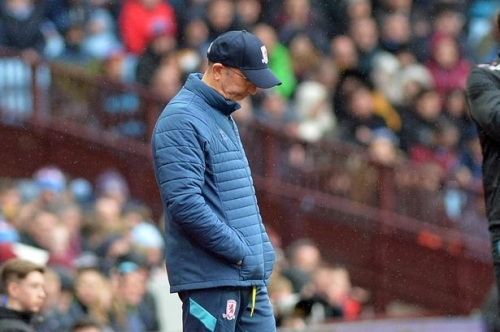 Tony Pulis close to the sack - and West Brom & Middlesbrough fans are all saying the same thing