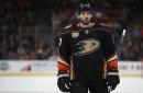 Anaheim Ducks Forward Ryan Kesler Underwent Successful Surgery