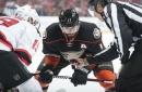 Ducks' Ryan Kesler undergoes potentially career-ending hip surgery