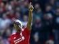 Premier League Team of the Week - Sadio Mane, Pierre-Emerick Aubameyang, Wilfried Zaha
