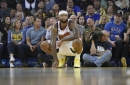 DeMarcus Cousins officially ruled out for Game 1