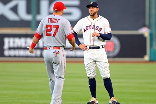 Who's Best in 2019: Springer or Trout?