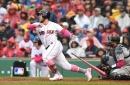 Daily Red Sox Links: Michael Chavis, Dustin Pedroia, Bobby Dalbec