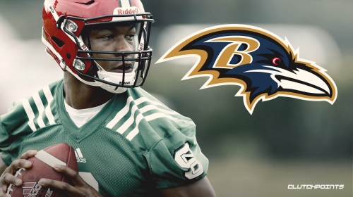 Baltimore Ravens sign another QB by bringing in Jalan McClendon