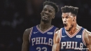 3 reasons Jimmy Butler will leave the Sixers