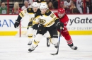 Projected Lines: Bruins at Hurricanes, ECF Game 3