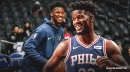 3 reasons Jimmy Butler will stay with the Sixers