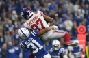 Can Giants' passing attack flourish without prototypical big wide receiver?