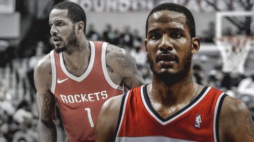 3 reasons the Houston Rockets should try to bring Trevor Ariza back