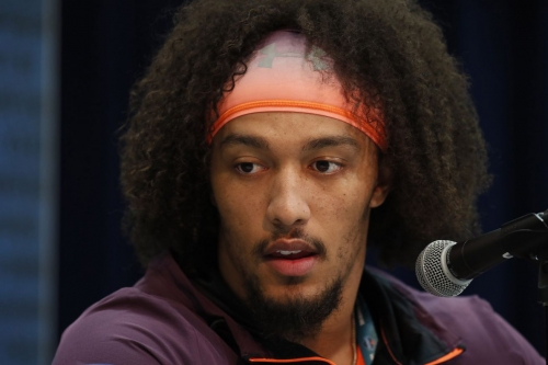 Bengals plan to re-evaluate Rodney Anderson's health at training camp