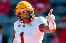Patriots sign first-round draft pick N'Keal Harry