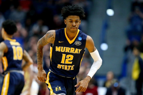 Memphis Grizzlies jump to second in NBA draft lottery: Ja Morant or R.J. Barrett coming?