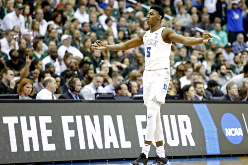 "Memphis ""wins"" 2019 NBA Draft Lottery, will select #3 overall in NBA Draft"