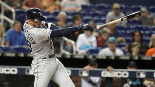 Marc Topkin's takeaways from Rays 4-0 win over Marlins