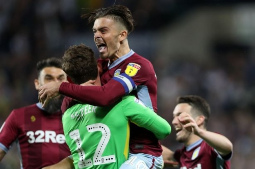 Jack Grealish delivers a play-off final warning to his Aston Villa side after West Brom win