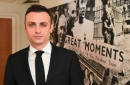 Why Dimitar Berbatov could be a surprisingly good fit as Manchester United technical director