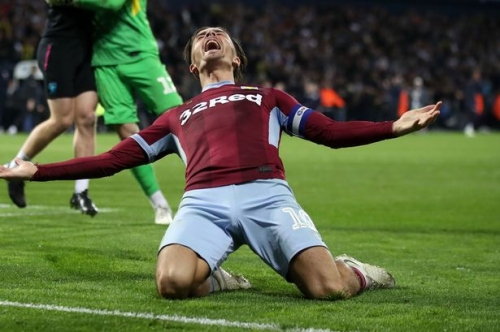 Gary Lineker says what we've all been thinking about Aston Villa star Jack Grealish