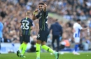 Man City manager Pep Guardiola sent Riyad Mahrez selection message ahead of FA Cup finaluard