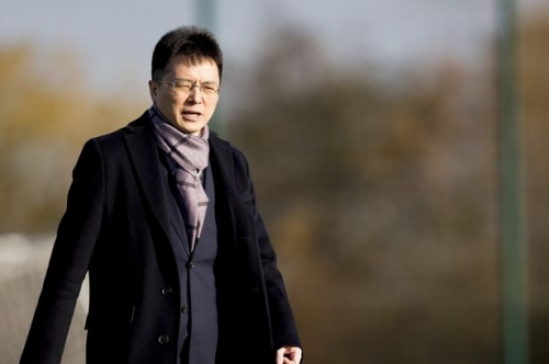 This is the question every Aston Villa fan is asking about Tony Xia