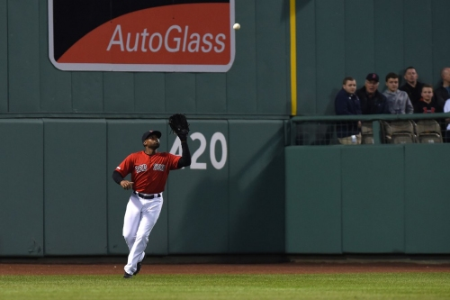 Daily Red Sox Links: Jackie Bradley Jr., Mitch Moreland, J.D. Martinez