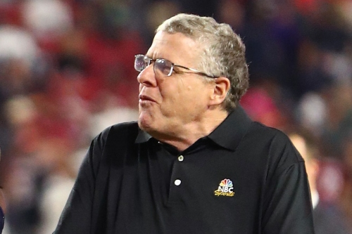 Peter King not too high on Buccaneers turning things around in 2019