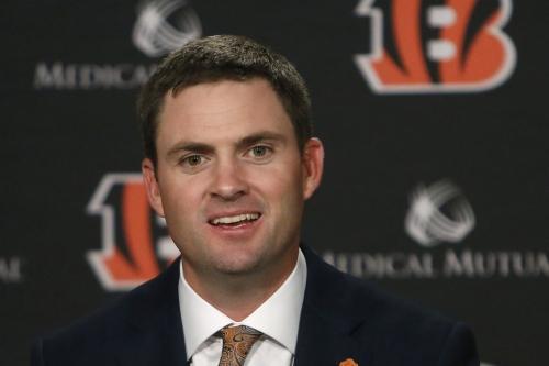 Bengals News (5/15): Cincinnati prepares to head to OTAs