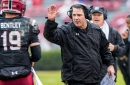 South Carolina football announces 2024 non-conference game against Akron