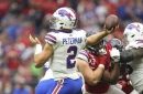 Plays that defined the 2018 Buffalo Bills: Houston Texans