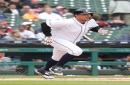 Detroit Tigers' Miguel Cabrera (knee) to miss facing Justin Verlander again