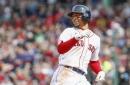 Red Sox vs. Rockies lineups: Just keep swinging, just keep swinging