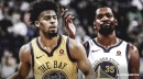 Warriors guard Quinn Cook says Kevin Durant is 'the greatest teammate to ever have'