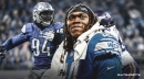 Seahawks pass rusher Ezekiel Ansah says there is 'no timetable' following shoulder surgery
