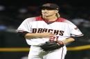 Diamondbacks cruise past Pirates, but Zack Greinke, David Peralta depart with injuries