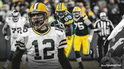 Colin Cowherd thinks Aaron Rodgers and Packers are Super Bowl sleepers