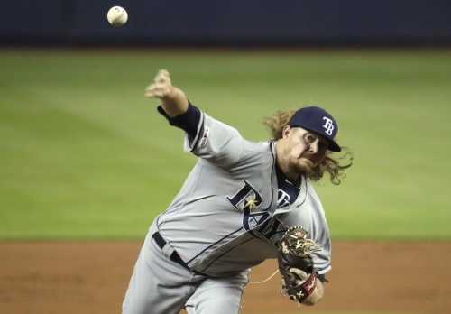 Marc Topkin's takeaways from Wednesday's Rays-Marlins game