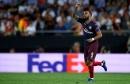 Atletico Madrid interested in signing Arsenal striker Alexandre Lacazette in summer transfer